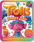 Picture of Trolls Play Tin Friendship Bracelets Kit