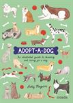 Picture of Adopt A Dog Activity Book