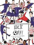 Picture of Kick Off A Football Activity Book
