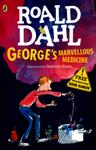 Picture of Georges Marvellous Medicine  N/E