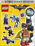 Picture of Lego Batman Movie Ultimate Sticker Collection