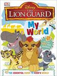 Picture of My World Disney The Lion Guard