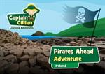 Picture of Captain Cillian Pirate Adventure
