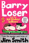 Picture of Barry Loser & The Birthday Billions