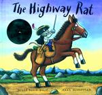Picture of Highway Rat Gift Edition Board Book