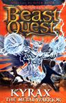 Picture of Beast Quest Kyrax The Metal Warrior