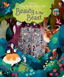 Picture of Peep Inside A Fairy Tale Beauty And The Beast Board Book