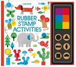 Picture of Rubber Stamp Activities