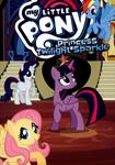 Picture of My Little Pony Princess Twilight Sparkle
