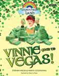 Picture of Leprechaun Land BK 2 Vinnie Goes To Vegas