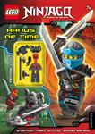 Picture of Lego Ninjago Hands Of Time With Mini-Fig