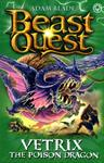 Picture of Beast Quest Vetrix The Poison Dragon
