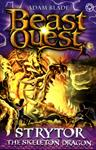 Picture of Beast Quest Strytor The Skeleton Dragon