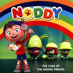 Picture of Noddy Toyland Detective The Case Of The Hiding Pirates