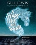 Picture of A Story Like The Wind