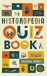 Picture of Historopedia Quiz Book