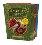 Picture of Hogwarts Library Boxset