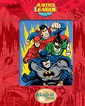 Picture of Magical Story Book Justice League