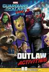 Picture of Marvel Guardians of the Galaxy 2 Outlaw Activities