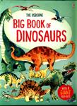 Picture of Big Book Of Dinosaurs