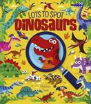 Picture of Lots To Spot Dinosaurs