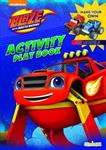 Picture of Blaze Press Out & Play Activity Book