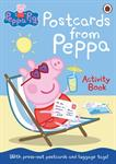 Picture of Peppa Pig Postcards From Peppa