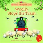 Picture of Woolly Stops The Train