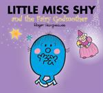 Picture of Little Miss Shy & The Fairy Godmother