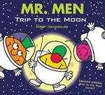 Picture of MR MEN A TRIP TO THE MOON