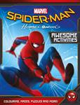 Picture of Spiderman Homecoming Colouring & Activity Book