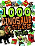 Picture of 1000 Dinosaurs Stickers