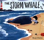 Picture of Storm Whale