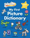 Picture of Gold Stars My First Picture Dictionary