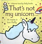 Picture of Thats Not My Unicorn Board Book