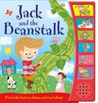 Picture of Jack And The Beanstalk Noisy Reader