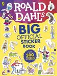 Picture of Roald Dahls Big Official Sticker Book
