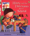Picture of Harry And The Dinosaurs Go To School