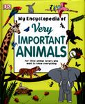 Picture of My Encyclopedia Of Very Important Animals
