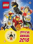 Picture of Lego Official Annual 2018