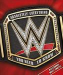 Picture of WWE Absolutely Everything You Need to Know
