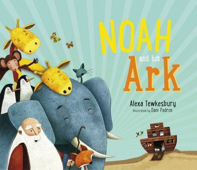 Picture of Noah And His Ark