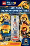 Picture of World Of Nexo Knights Heroes Official Guide