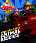 Picture of Fireman Sams Animal Rescues Tabbed Board Book