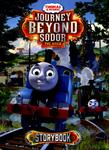 Picture of Thomas Journey Beyond Sodor Movie Storybook