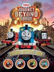 Picture of Thomas Journey Beyond Sodor Movie Sticker Book