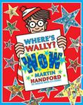 Picture of Wheres Wally Wow (6 Book Set & Jigsaw)
