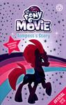 Picture of My Little Pony Movie Prequel Novel