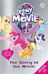 Picture of My Little PonyThe Story of the Movie