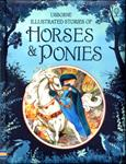 Picture of Illustrated Stories Of Horses And Ponies